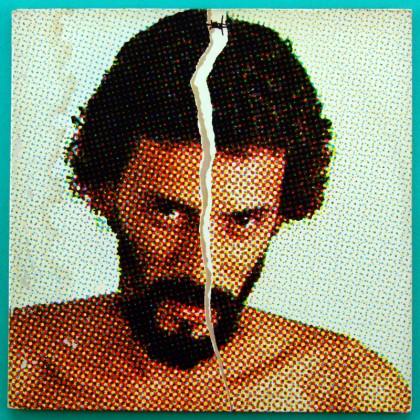 LP LUIZ GONZAGA JR DE VOLTA AO COMECO 1979 GONZAGUINHA BOSSA BRAZIL