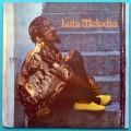 LP LUIZ MELODIA 1980 SOUL GROOVE BOSSA FOLK SAMBA BRAZIL