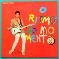 LP LULU SANTOS O RITIMO DO MOMENTO 1983 GROOVE FUNK BRAZIL