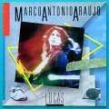 LP MARCO ANTONIO ARAUJO LUCAS 1984 PROG ROCK PSYCH BRAZIL