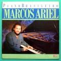 LP MARCOS ARIEL PIANO BRASILEIRO 89 INSTRUMENTAL BRAZIL