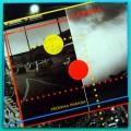LP MARINA PROXIMA PARADA 1989 ROCK POP FOLK BOSSA BRAZIL