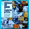 LP MATERIA PRIMA SESSAO DE ROCK BEAT JOVEM GUARDA BRAZIL