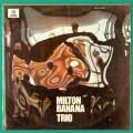 LP MILTON BANANA TRIO 1970 SAMBA BOSSA FOLK GROOVE BRAZIL