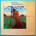 LP MILTON NASCIMENTO JOURNEY TO DAWN 1979 JAZZ FOLK BRAZIL