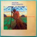 LP MILTON NASCIMENTO JOURNEY TO DAWN 1979 JAZZ FOLK BRAZIL