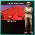 LP MILTON NASCIMENTO SENTINELA 1980 MINAS JAZZ FOLK BRAZIL