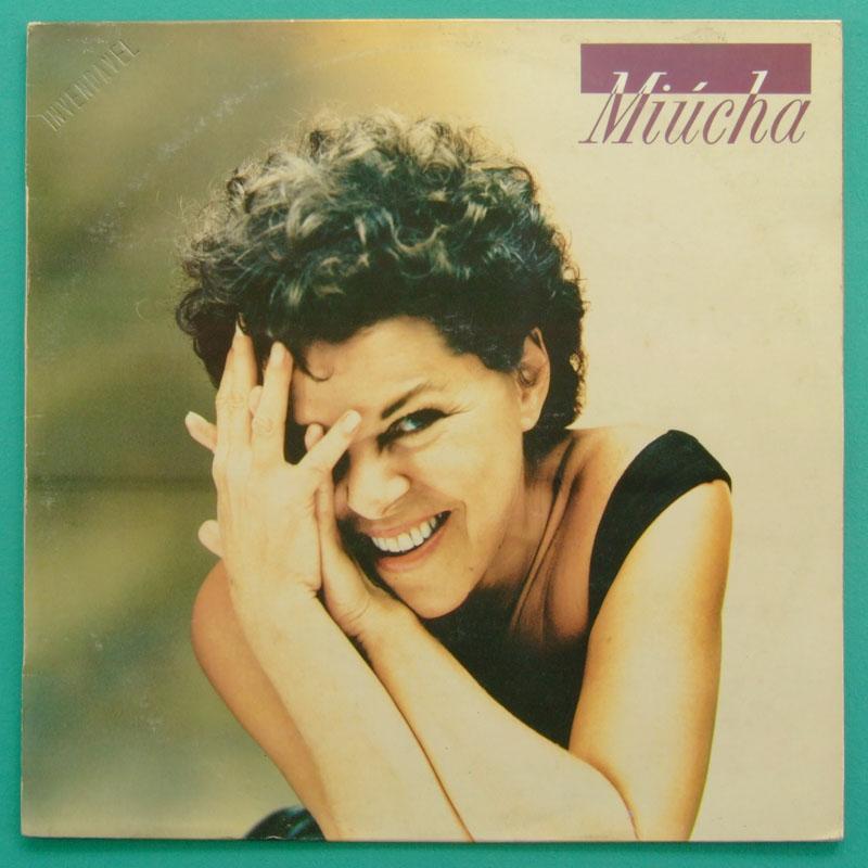 LP MIUCHA 1988 PABLO MILANES JAZZ  BOSSA NOVA SAMBA BRAZIL