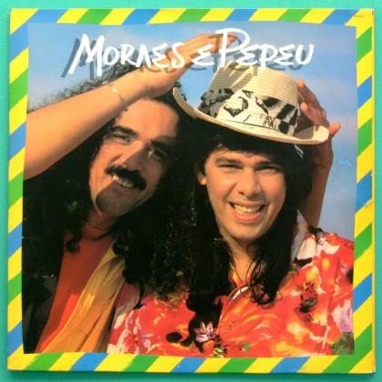 LP MORAES MOREIRA PEPEU GOMES ROCK PSYCH BOSSA BRAZIL