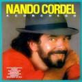 LP NANDO CORDEL ACONCHEGO 1991 FOLK NORTHEASTERN BRAZIL
