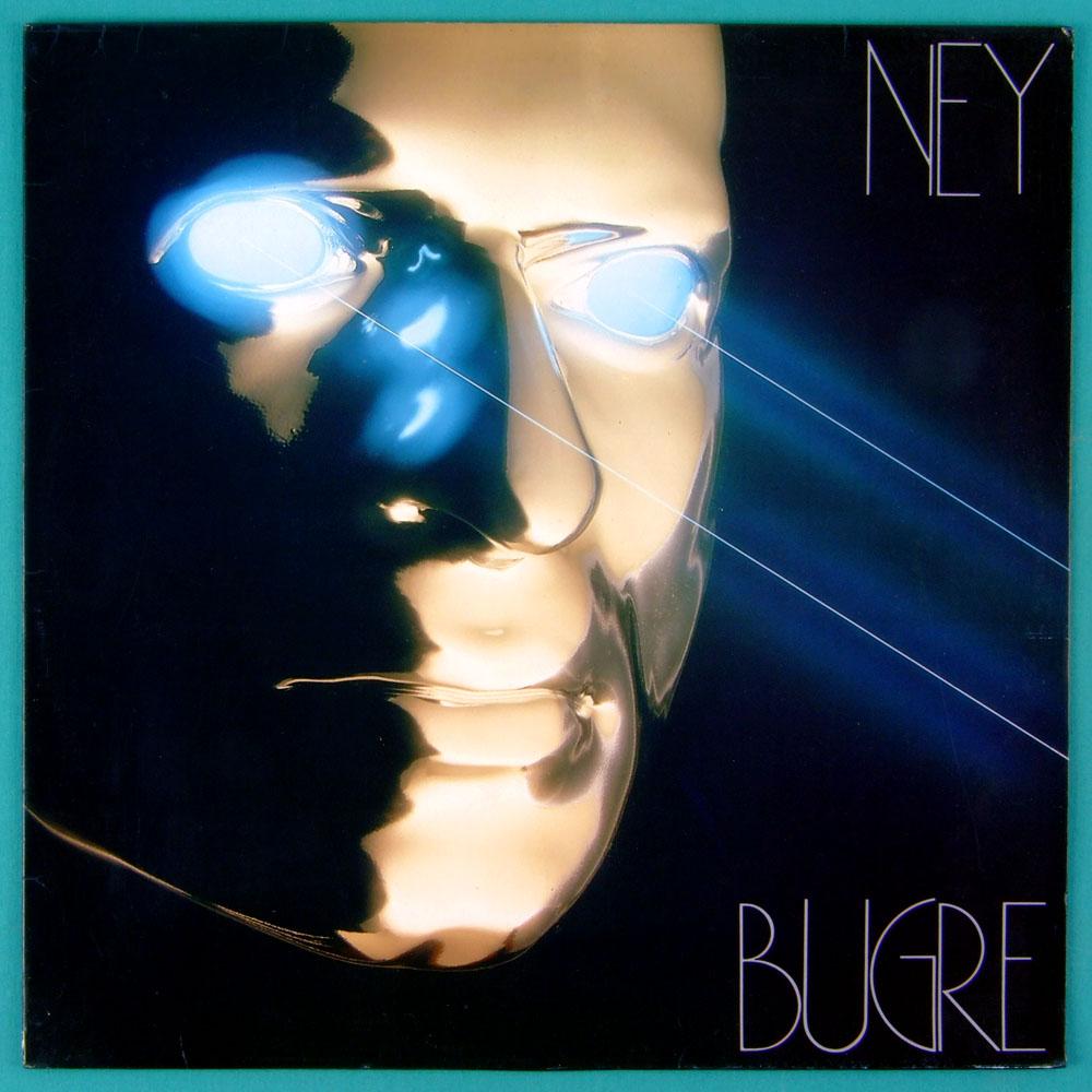 LP NEY MATOGROSSO BUGRE 1986 FOLK PROG EXP PSYCH BRAZIL