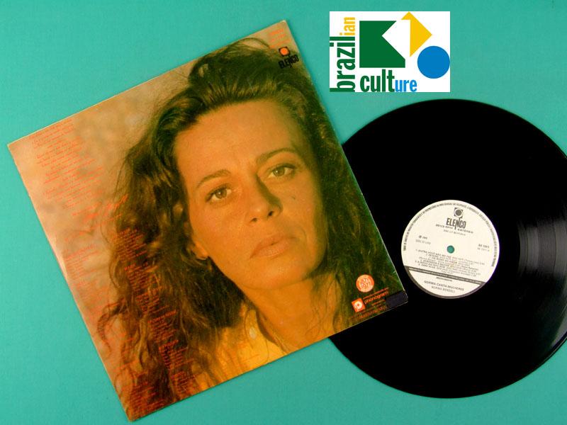 LP NORMA BENGELL - NORMA CANTA MULHER 1977 ELENCO FOLK SAMBA BOSSA BRAZIL