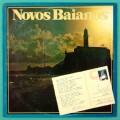 LP NOVOS BAIANOS FAROL DA BARRA 1978 PYSCH ROCK TROPICALIA SAMBA GROOVE BRAZIL