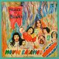 LP NOVOS BAIANOS PRAGA DE BAIANO 1977 SAMBA BOSSA PSYCH FUNK SCARSE CULT BRAZIL