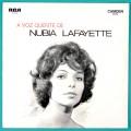 LP NUBIA LAFAYETTE A VOZ QUENTE DE 1971 POP FOLK BRAZIL
