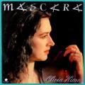 LP OLIVIA HIME MASCARA 1983 FOLK BOSSA NOVA MPB  BRAZIL