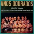 LP ORQUESTRA TABAJARA ANOS DOURADOS - BOSSA JAZZ BRAZIL
