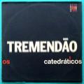 LP OS CATEDRATICOS TREMENDAO DEODATO FUNK GROOVE BRAZIL