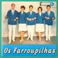 LP OS FARROUPILHAS 1963 BOSSA NOVA CHOIR NEAR MINT BRAZIL