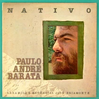 LP PAULO ANDRE BARATA NATIVO BRIAMONTE REGIONAL BRAZIL
