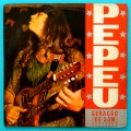 LP PEPEU GOMES GERACAO DE SOM GUITAR INSTRUMENTAL 1ST ROCK 1978 BRAZIL
