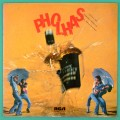 LP PHOLHAS 1977 PROG FOLK PSYCH HARD ROCK CULT BRAZIL