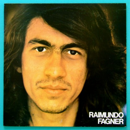 LP FAGNER 1976 CHICO BATERA FOLK REGIONAL PSYCH BRAZIL