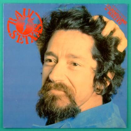 LP RAUL SEIXAS CARIMBADOR MALUCO 1983 ROCK FOLK PSYCH BRAZIL