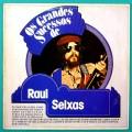 LP RAUL SEIXAS GRANDES SUCESSOS 1983 ROCK FOLK PSYCH BRAZIL