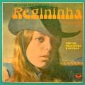 LP REGININHA ME AJUDA QUE A VOZ NAO DA 1969 FOLK MELLOW BRAZIL