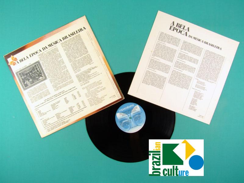 LP REGIS DUPRAT E ROGERIO DUPRAT A BELA EPOCA 1978 BRAZIL