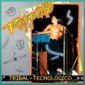 LP REPPOLHO TRIBAL TECNOLOGICO 1989 SANDRA DE SA PEPEU GOMES PAULO MOURA GROOVE FUNK SOUL BRAZIL