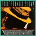 LP ROBERTINHO SILVA BODAS DE PRATA 1989 JAZZ MINAS BRAZIL