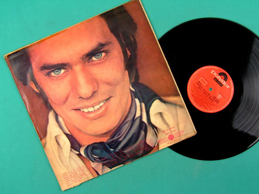 LP RONNIE VON 1969 BEAT GARAGE ROCK PSYCH POKORA BRAZIL