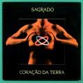 LP SAGRADO CORACAO DA TERRA 1985 MARCUS VIANA PROG BRAZIL