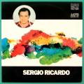 LP SERGIO RICARDO 1975 FLICTS BOSSA NOVA REGIONAL FOLK  BRAZIL