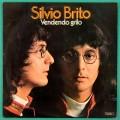 LP SILVIO BRITO VENDENDO GRILO 1975 SALINAS FOLK BRAZIL