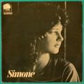 LP SIMONE 1973 DEBUT 1ST ORIGINAL BRIAMONTE BRAZIL