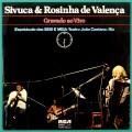 LP SIVUCA & ROSINHA DE VALENCA AO VIVO 1977 GROOVE BRAZIL