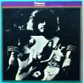 LP TAIGUARA FOTOGRAFIAS 1974 GAYA FOLK PSYCH JAZZ BRASIL