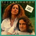 LP TECA & RICARDO VILAS TECA CALAZANS POVO DAQUI 1980 BOSSA FOLK REGIONAL BRAZIL