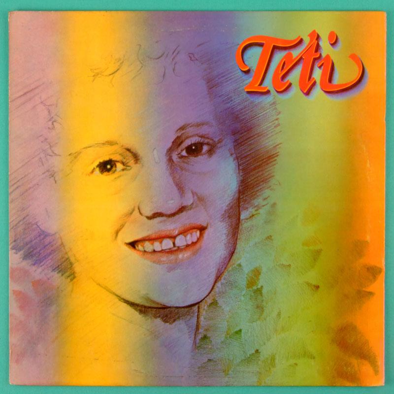 LP TETI EQUATORIAL 1979 PESSOAL DO CEARA FAGNER GERALDO AZEVEDO TONINHO HORTA FOLK PSYCH BRAZIL