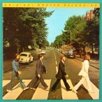 LP THE BEATLES ABBEY ROAD MOBILE FIDELITY MFSL ORIGINAL MASTER RECORDING JAPAN