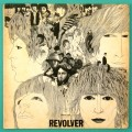 LP THE BEATLES REVOLVER 1966 ODEON POPS 6135 BEAT PSYCH STEREO ARGENTINA