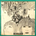 LP THE BEATLES REVOLVER 1966 MONO 1ST ROCK BEAT FOLK BRAZIL
