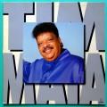 LP TIM MAIA ROMANTICO 1993 SOUL FUNK DJ GROOVE BRAZIL