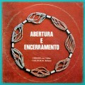 LP CARLOS BUBY ABERTURA E ENCERRAMENTO UMBANDA AFRO RITUALS BRAZIL