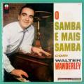 LP WALTER WANDERLEY O SAMBA E MAIS SAMBA BOSSA JAZZ BRAZIL