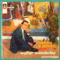 LP WALTER WANDERLEY SAMBA E COM 1961 ORGAN BOSSA JAZZ BRAZIL