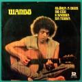 LP WANDO GLORIA A DEUS NO CEU E SAMBA NA TERRA 1973 SOUL SAMBA GROOVE BRAZIL